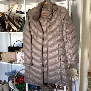 CK Packable Lightweight Down Puffer Jacket